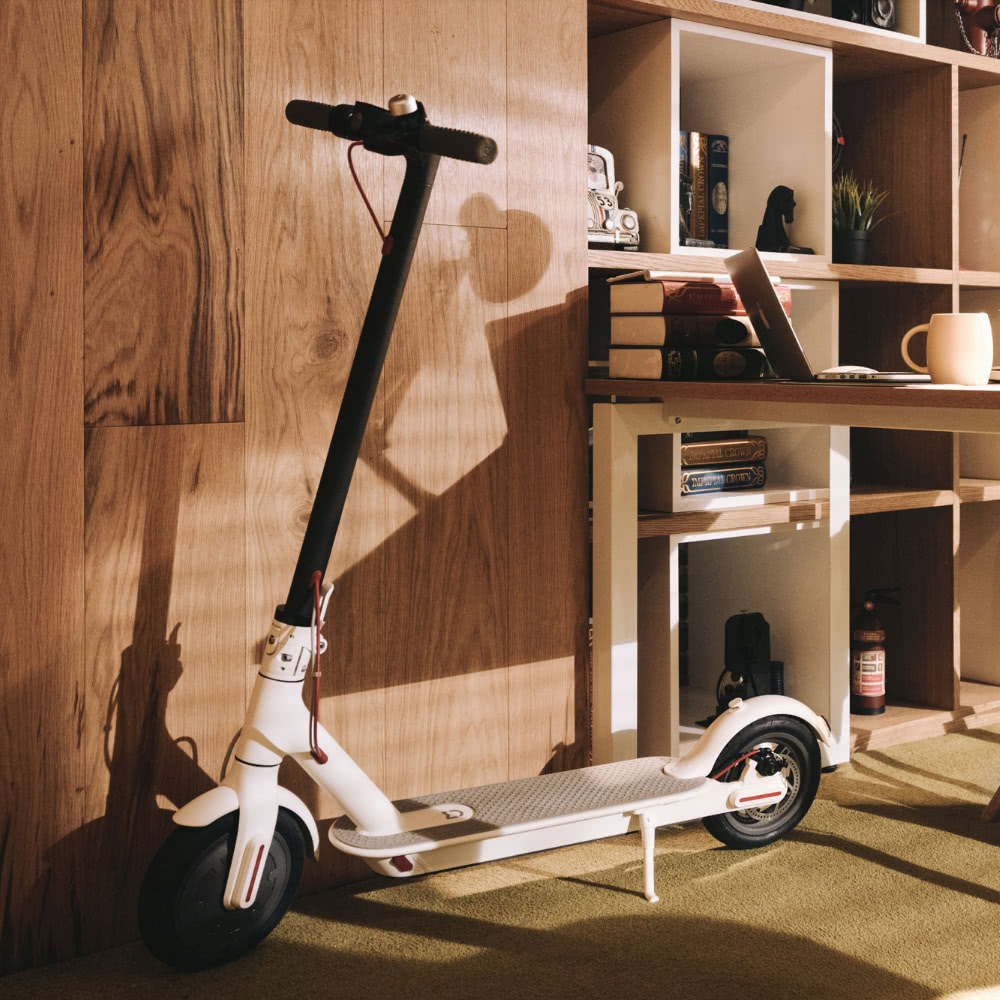 mijia m365 electric scooter