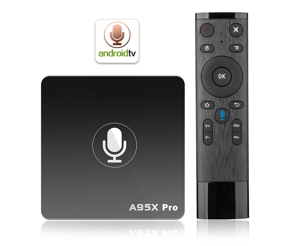 a95x pro tv box