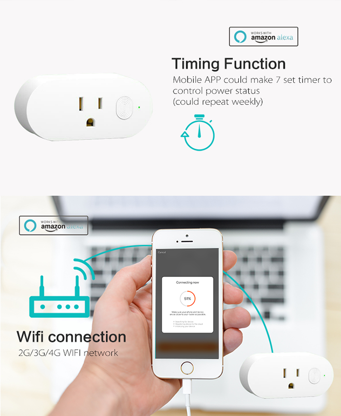 control the status of household appliances automatically