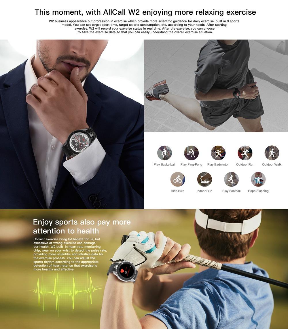 allcall w2 3g smartwatch