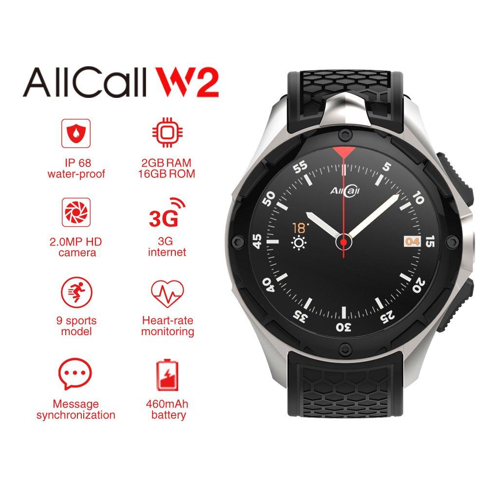 allcall w2 online