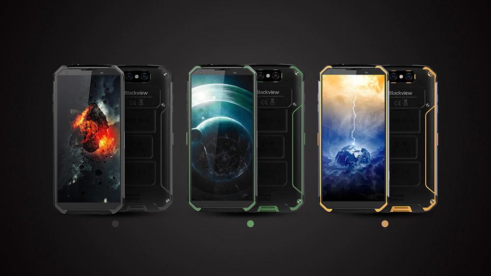 bv9500 smartphone 64gb