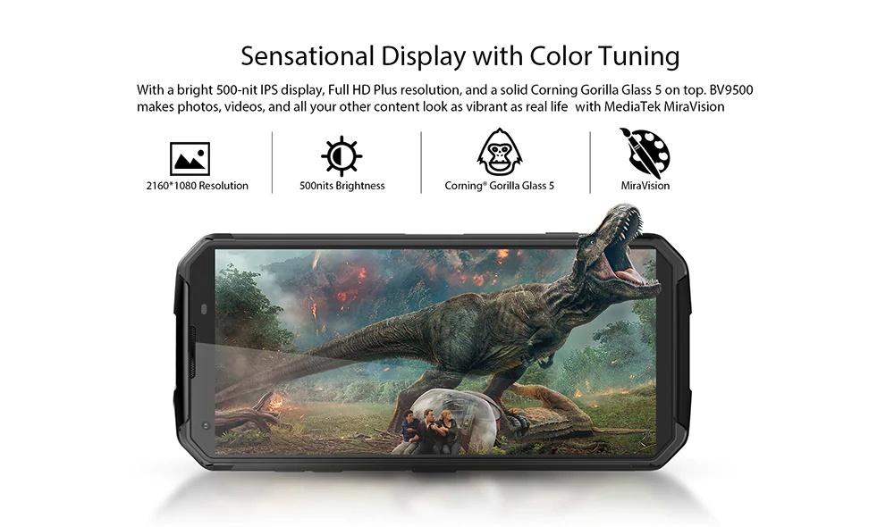 blackview bv9500 smartphone price