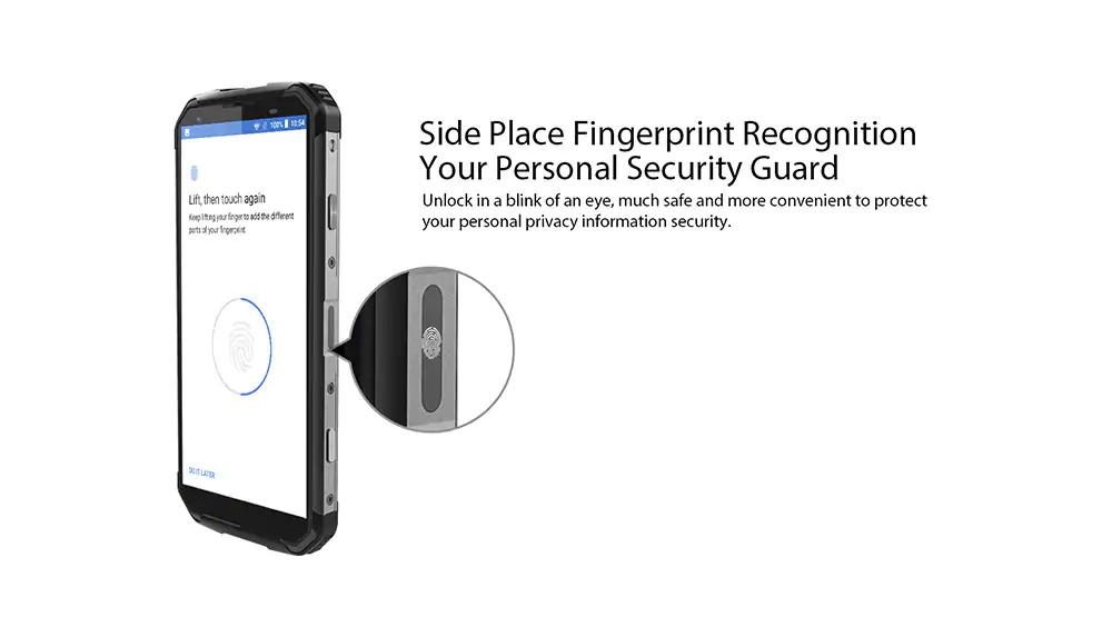 blackview bv9500 smartphone online