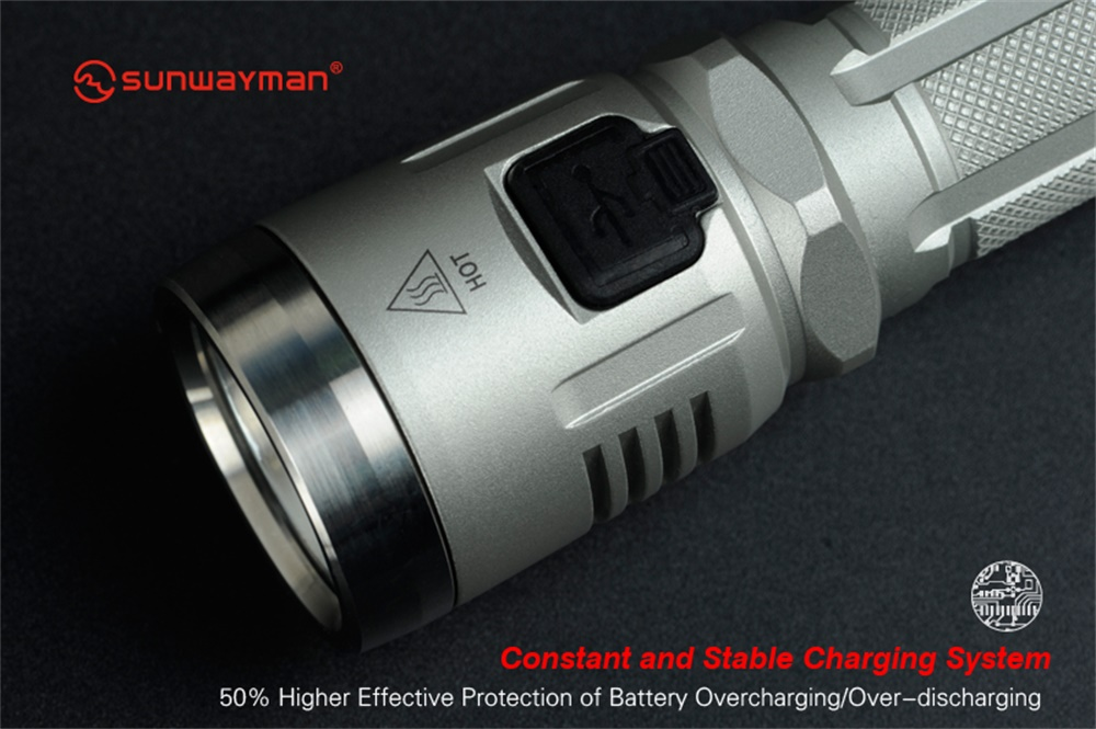 sunwayman c23c flashlight sale