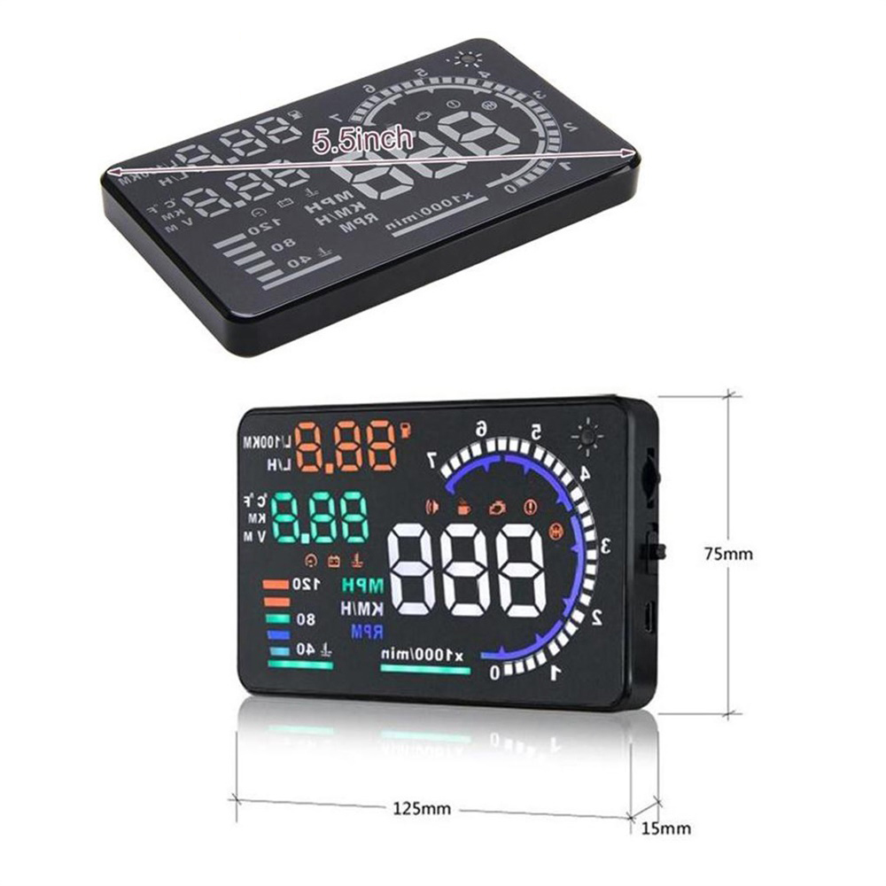 a8 obd2 car hud price