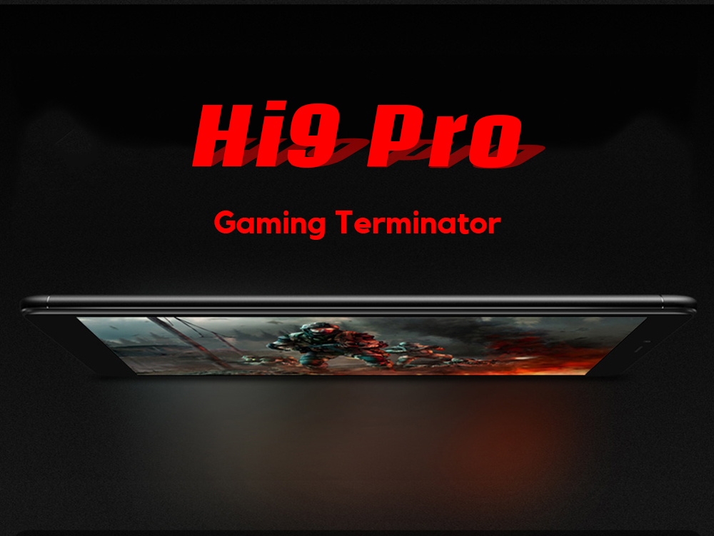 chuwi hi9 pro tablet pc