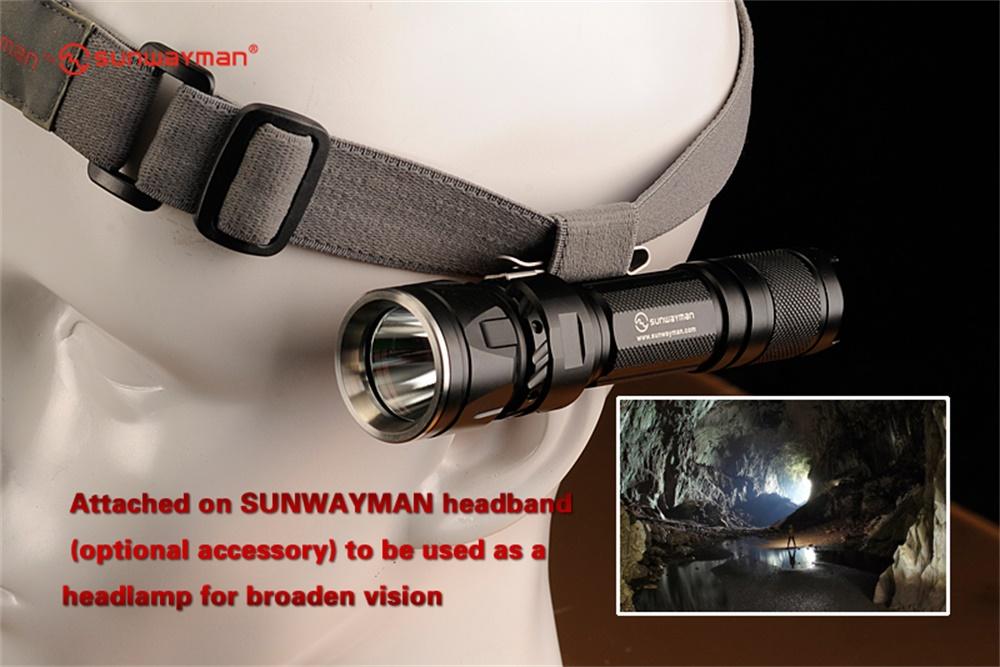 buy sunwayman g20c