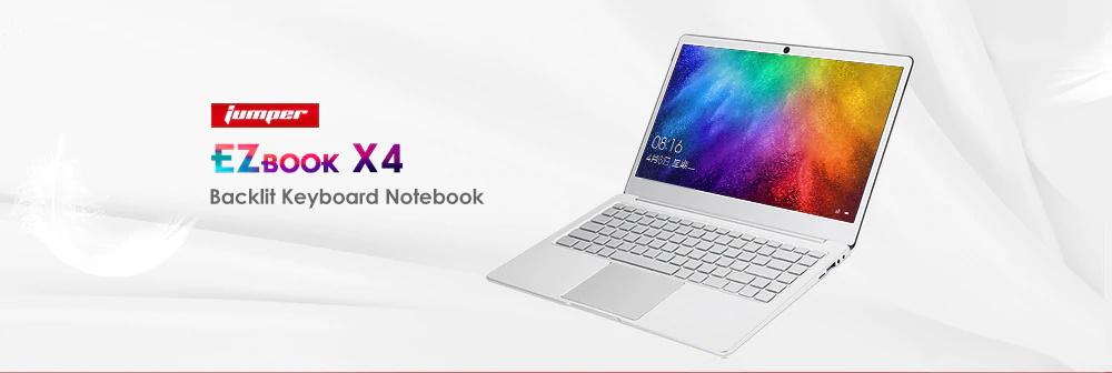 jumper ezbook x4 notebook