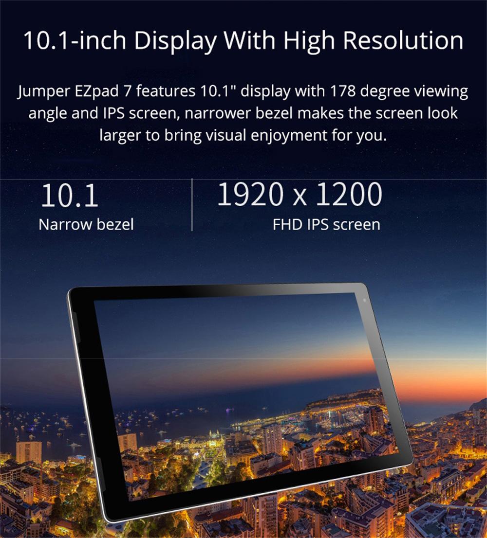 ezpad 7 tablet
