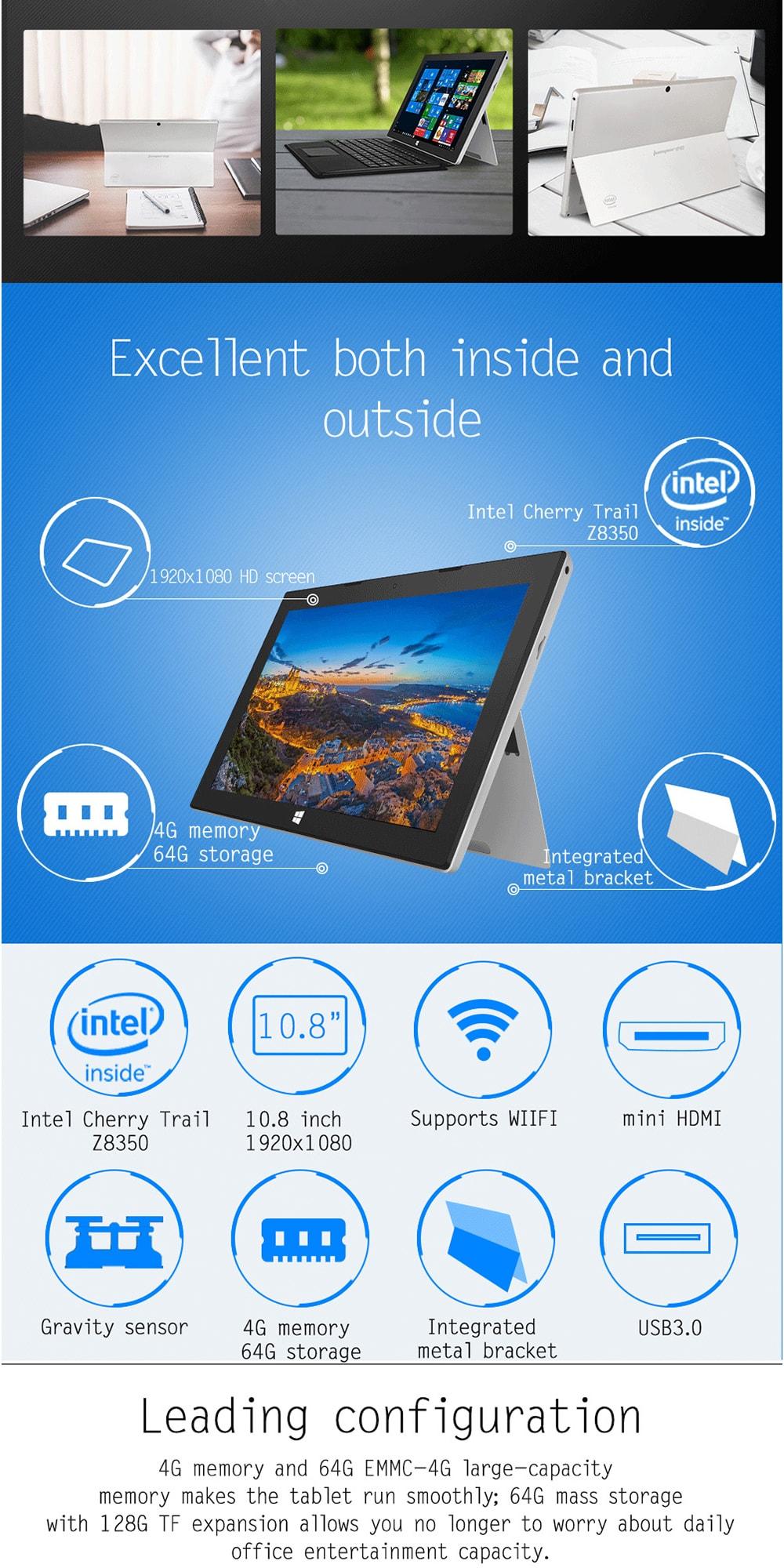 ezpad 7s tablet pc