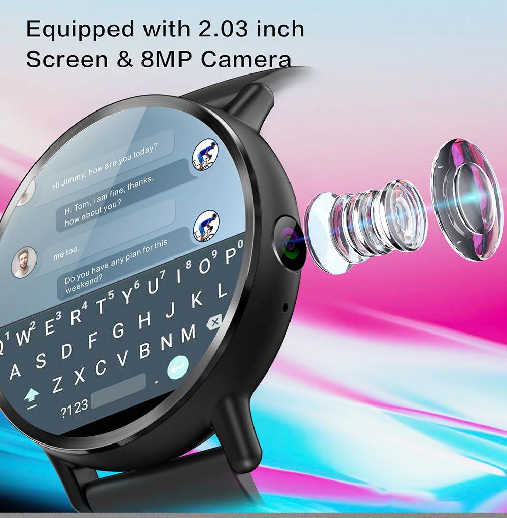 lem x smartwatch