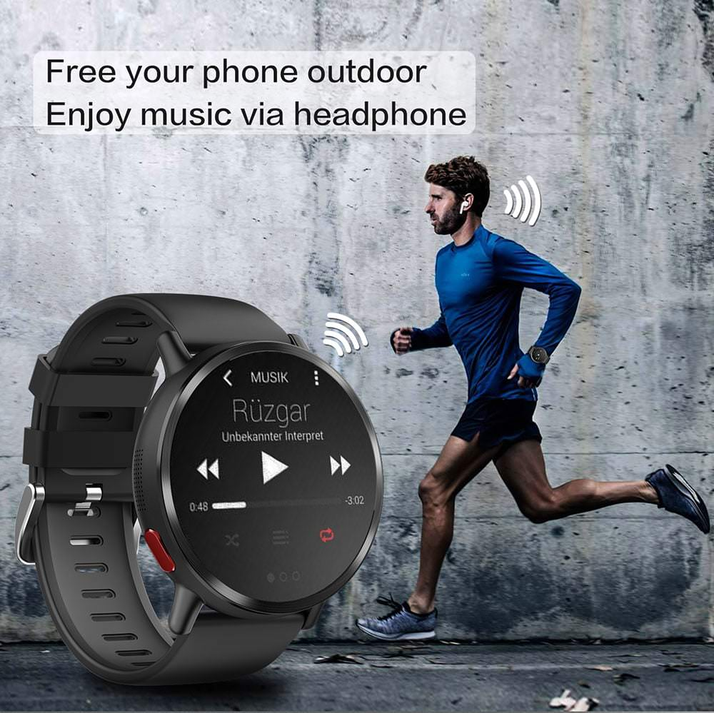 lem x 4g smartwatch phone