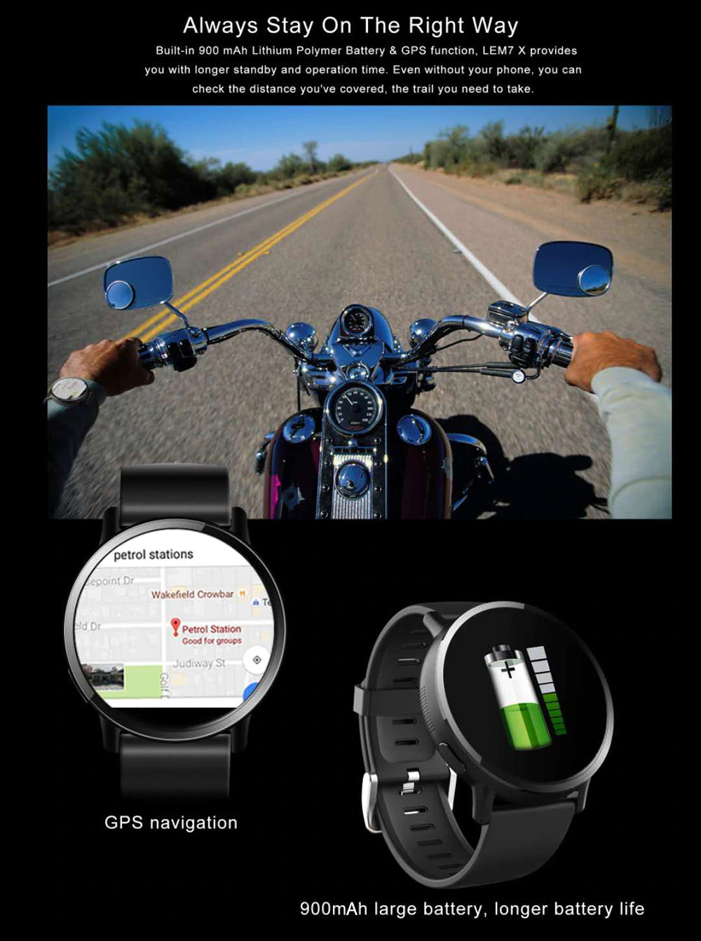 lemfo lem x smartwatch phone