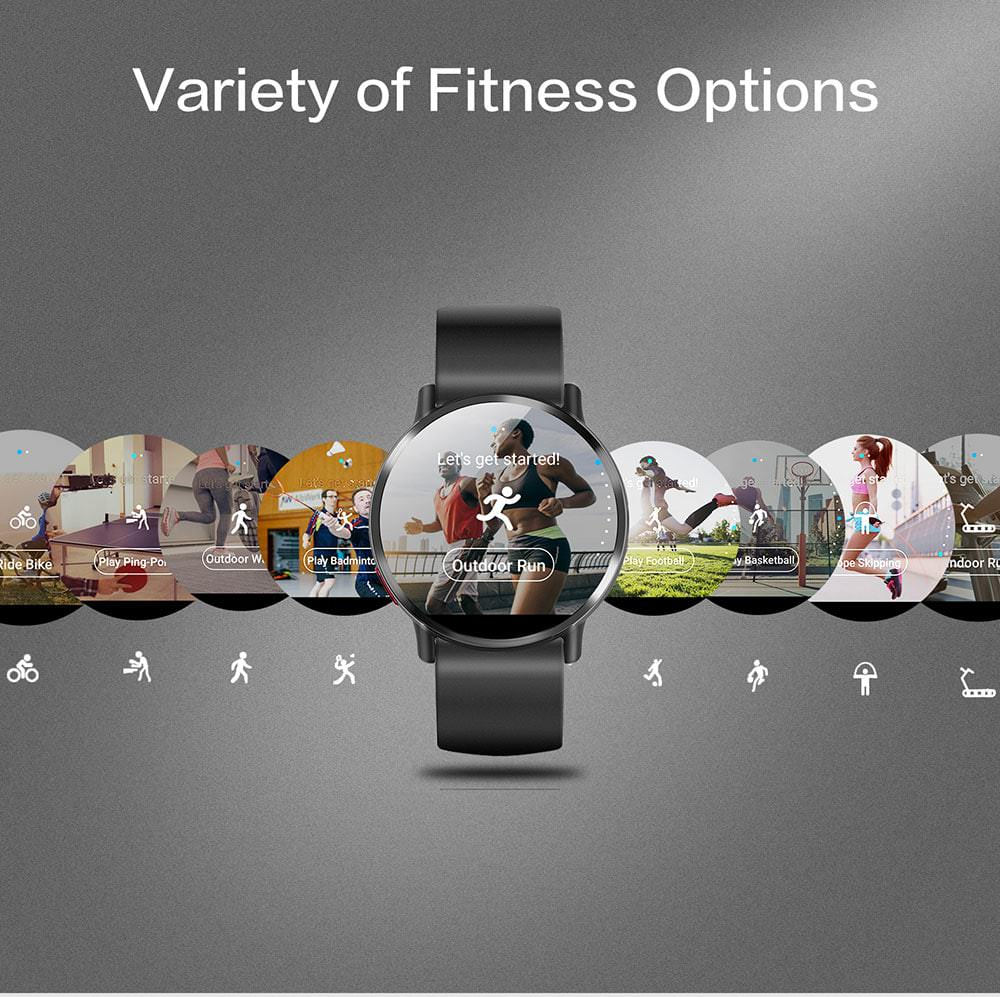 new lemfo smartwatch phone
