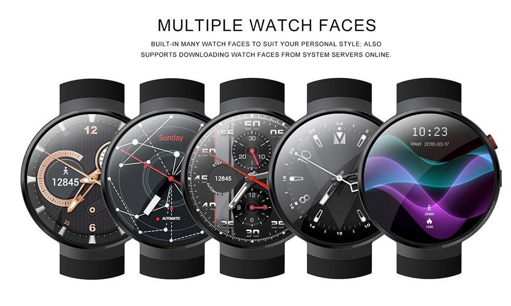 lemfo smartwatch 2018