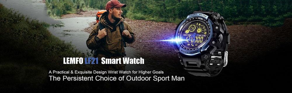 lemfo lf21 smartwatch