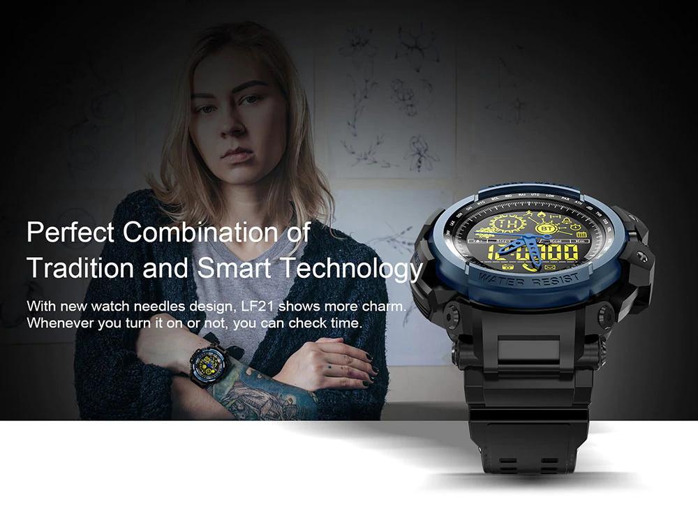 lemfo lf21 sports smartwatch