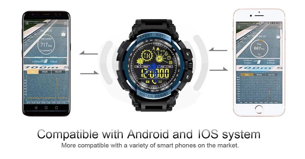 lf21 smartwatch