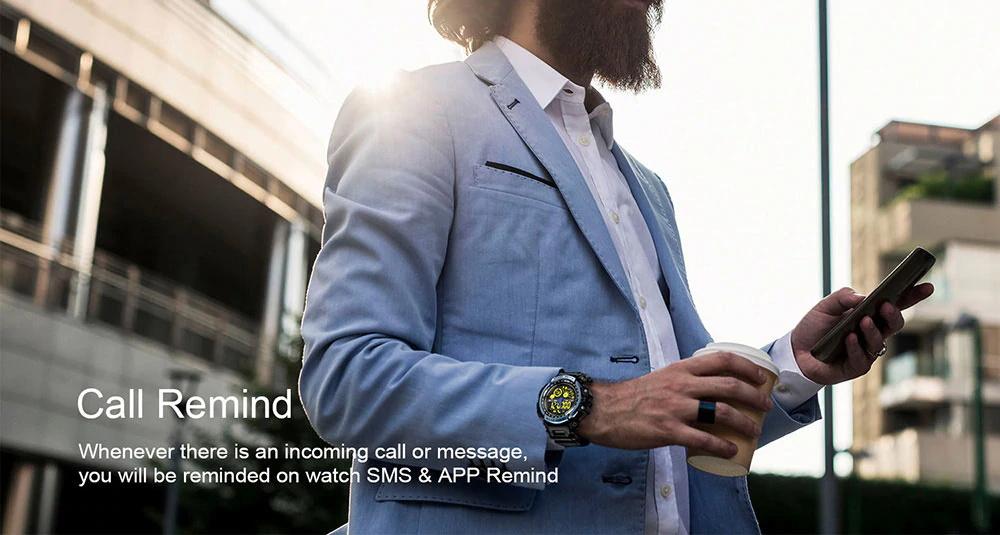 lf21 sports smartwatch