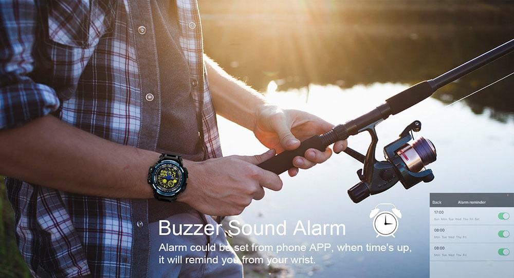 lf21 sports smartwatch price