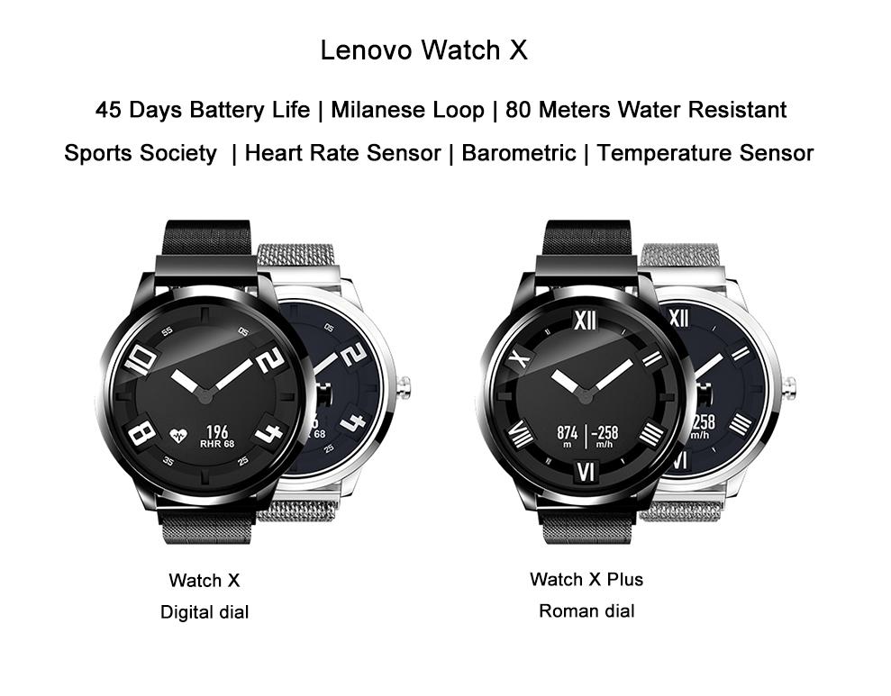 watch x plus smartwatch
