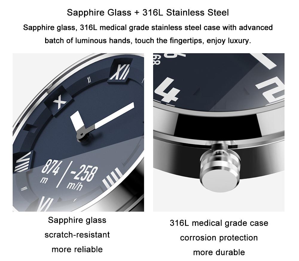 Lenovo Watch X comprar barato al precio minimo de oferta con cupón descuento. Con envío GRATIS Libre de aduanas para España.