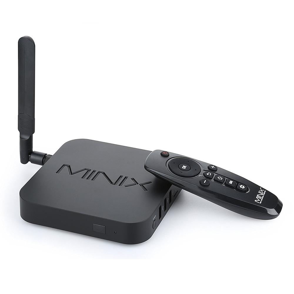 minix neo u1 smart box