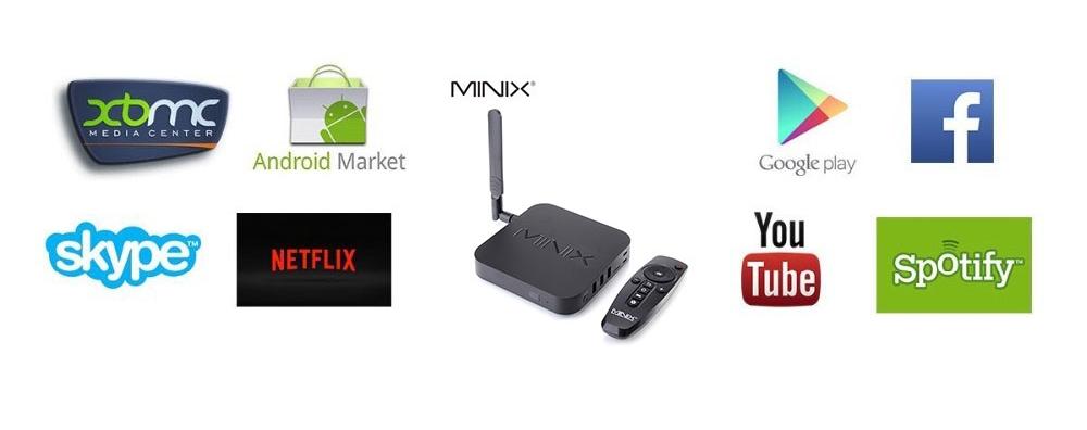 neo u1 4k tv box