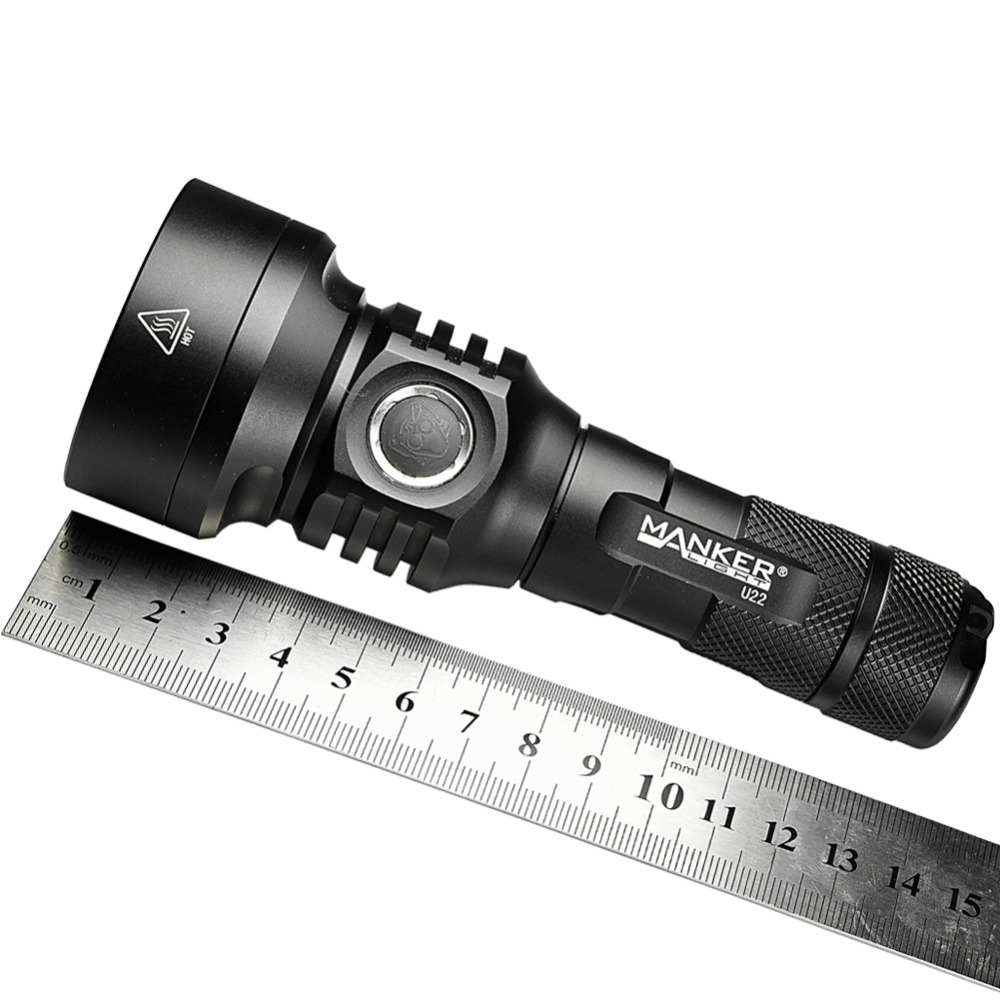 manker u22 flashlight price