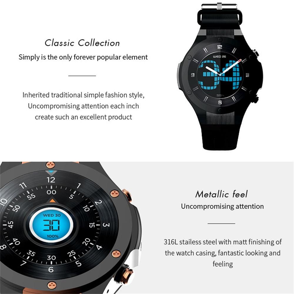 microwear h2 watch