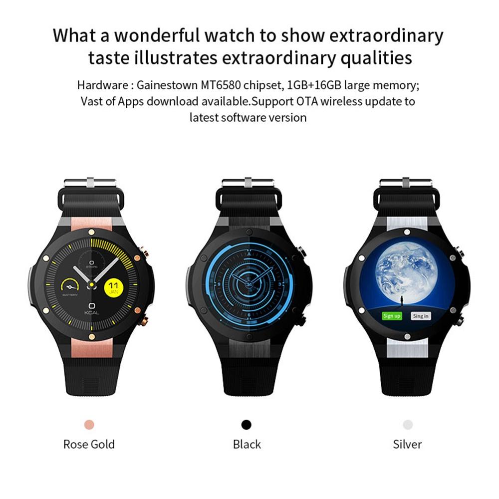 microwear h2 smartwatch phone