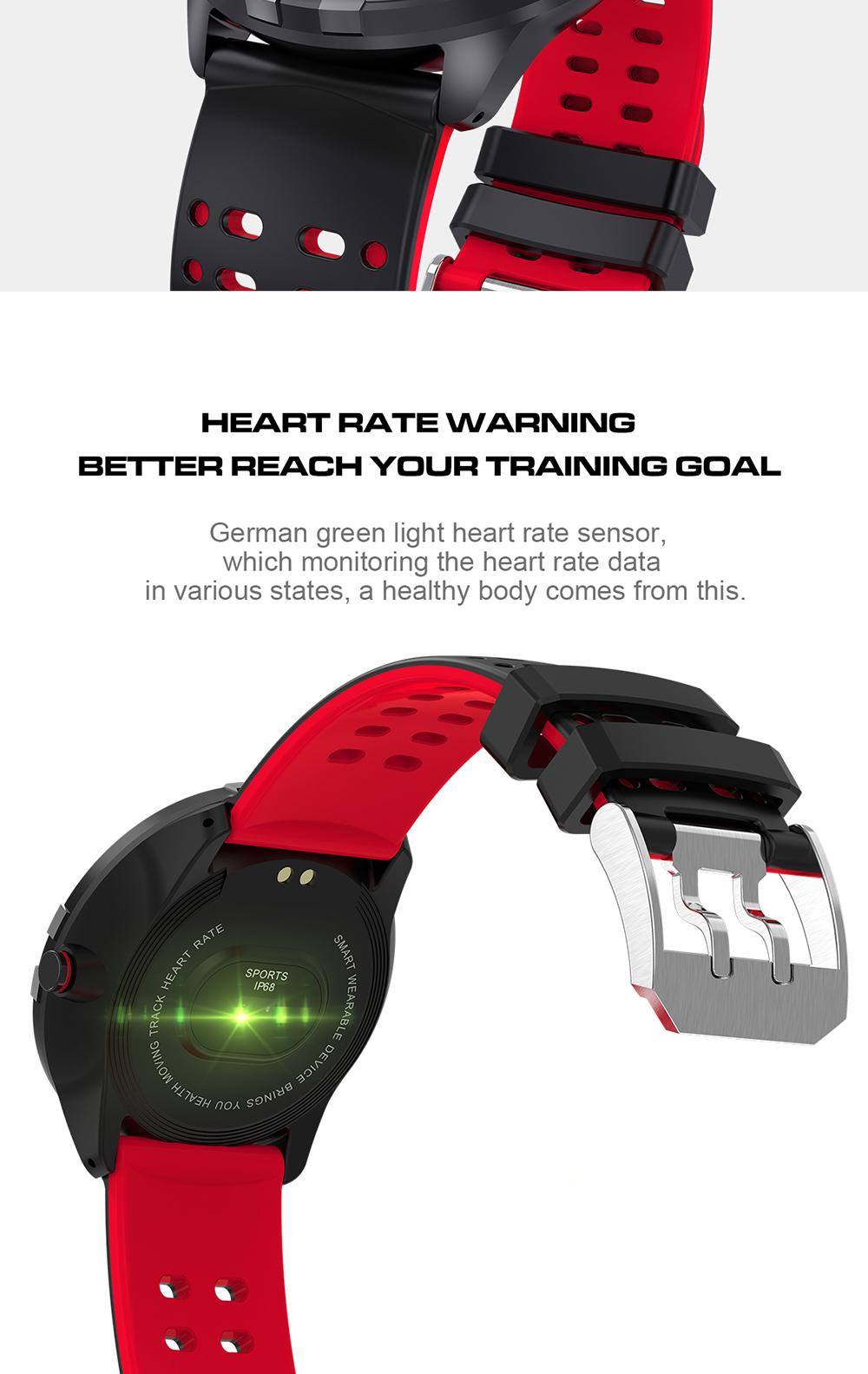 microwear x7 smart bracelet