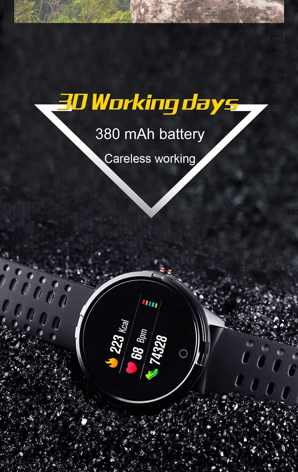 new microwear smartwatch