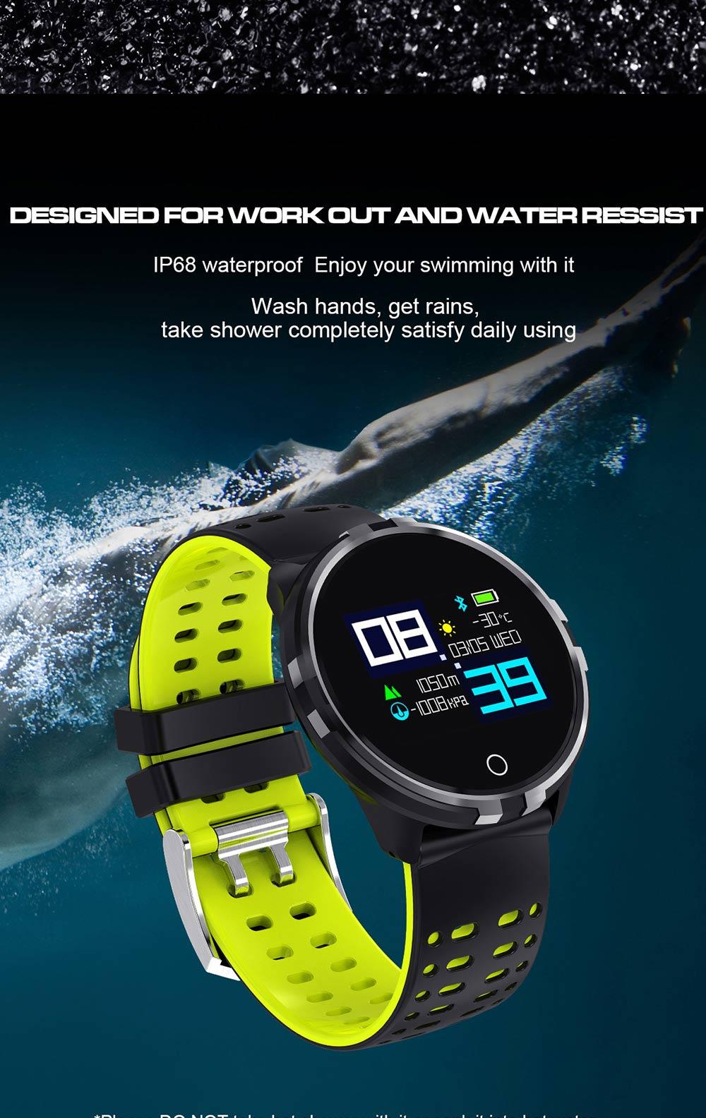 best microwear smartwatch
