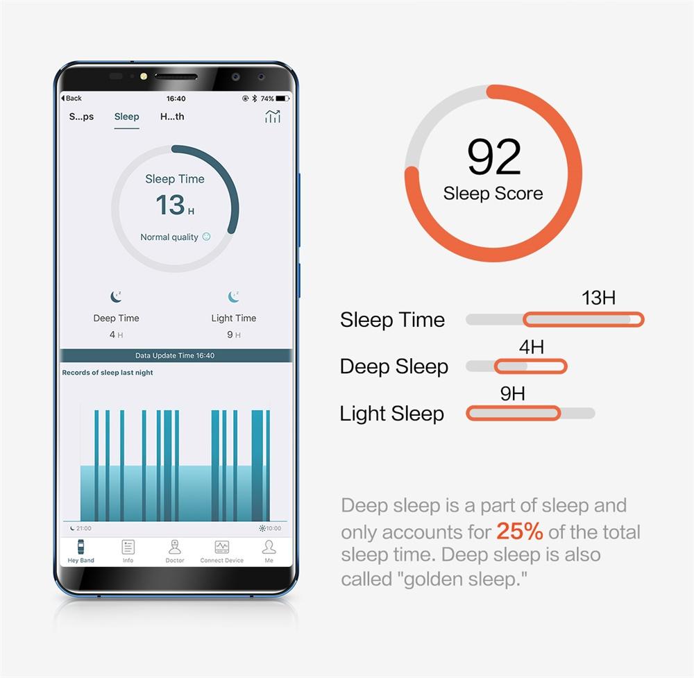 buy oukitel w1 smartwatch