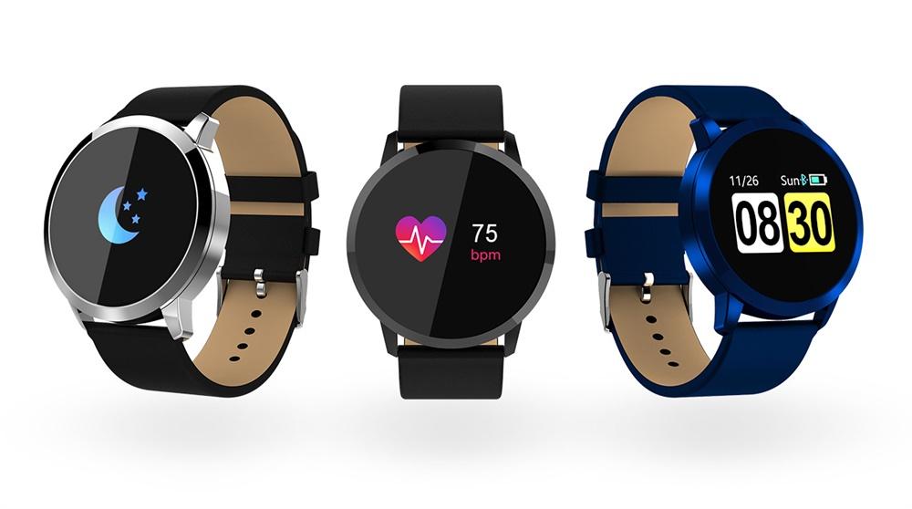 oukitel w1 smartwatch online