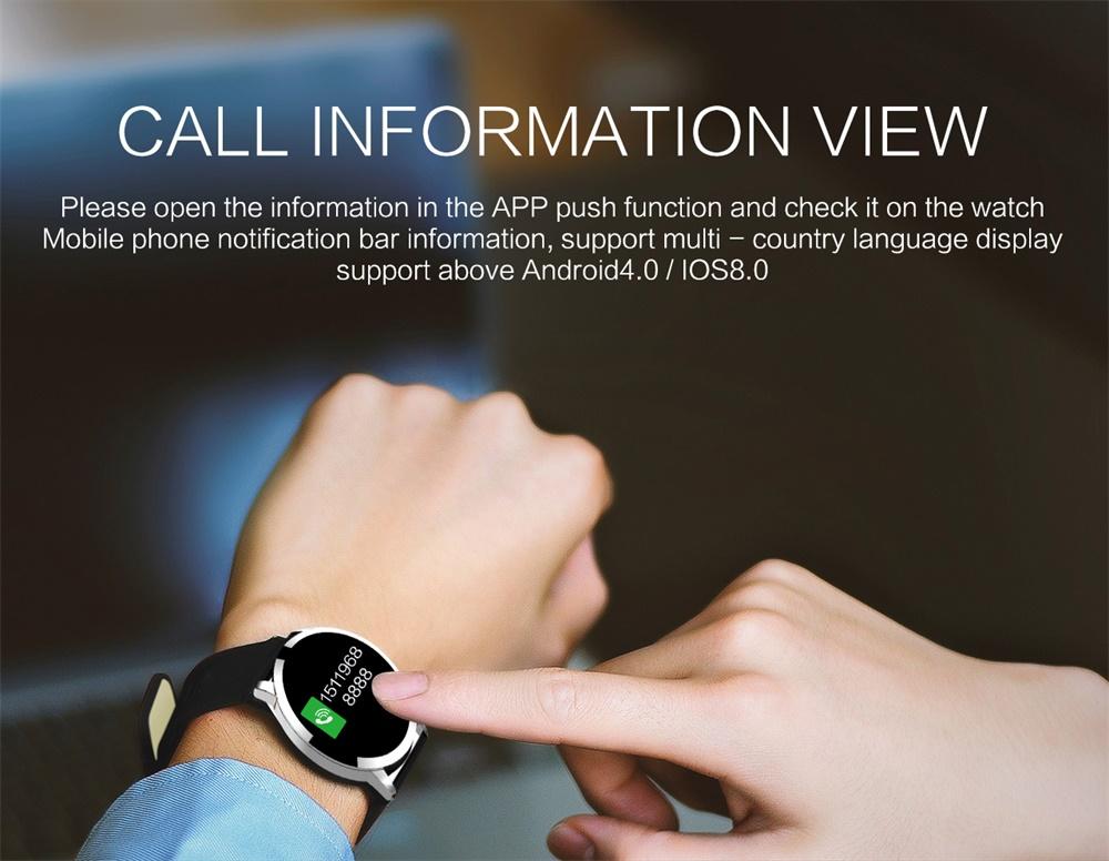 oukitel w1 smartwatch sale