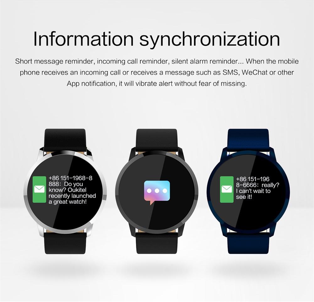 buy oukitel w1 watch