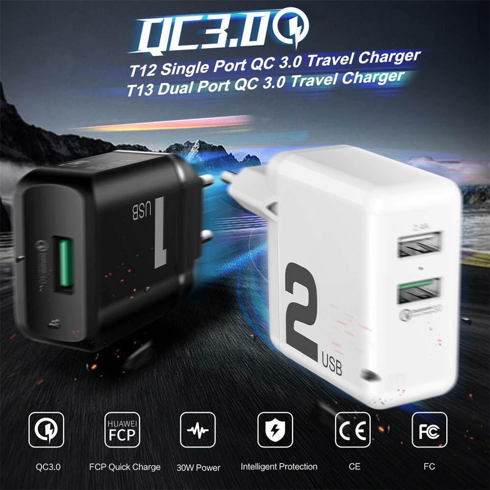 rock qc 3.0 charger