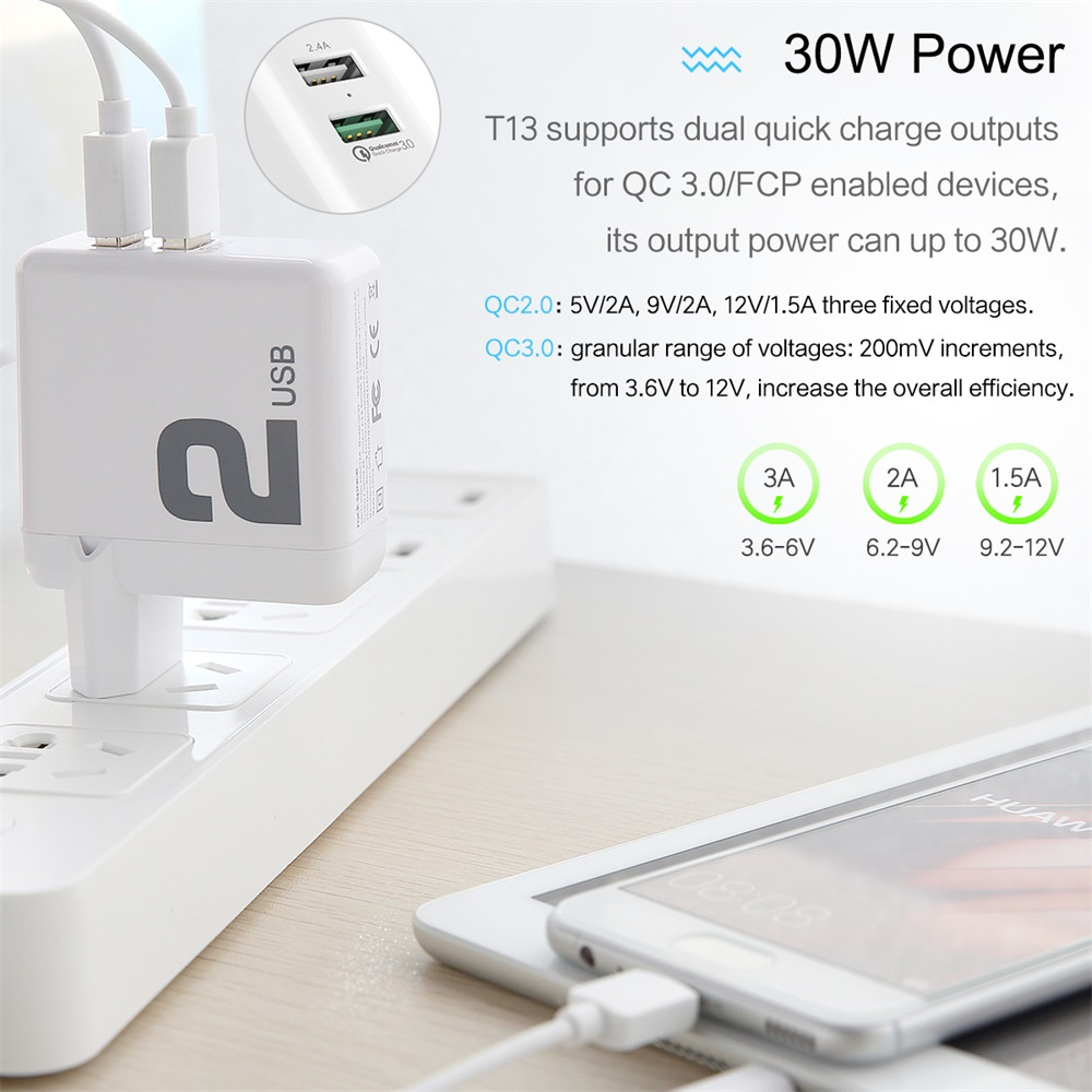 buy rock qc 3.0 charger
