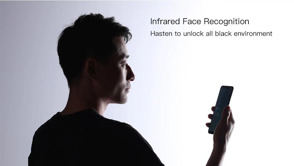 mi 8 4g smartphone
