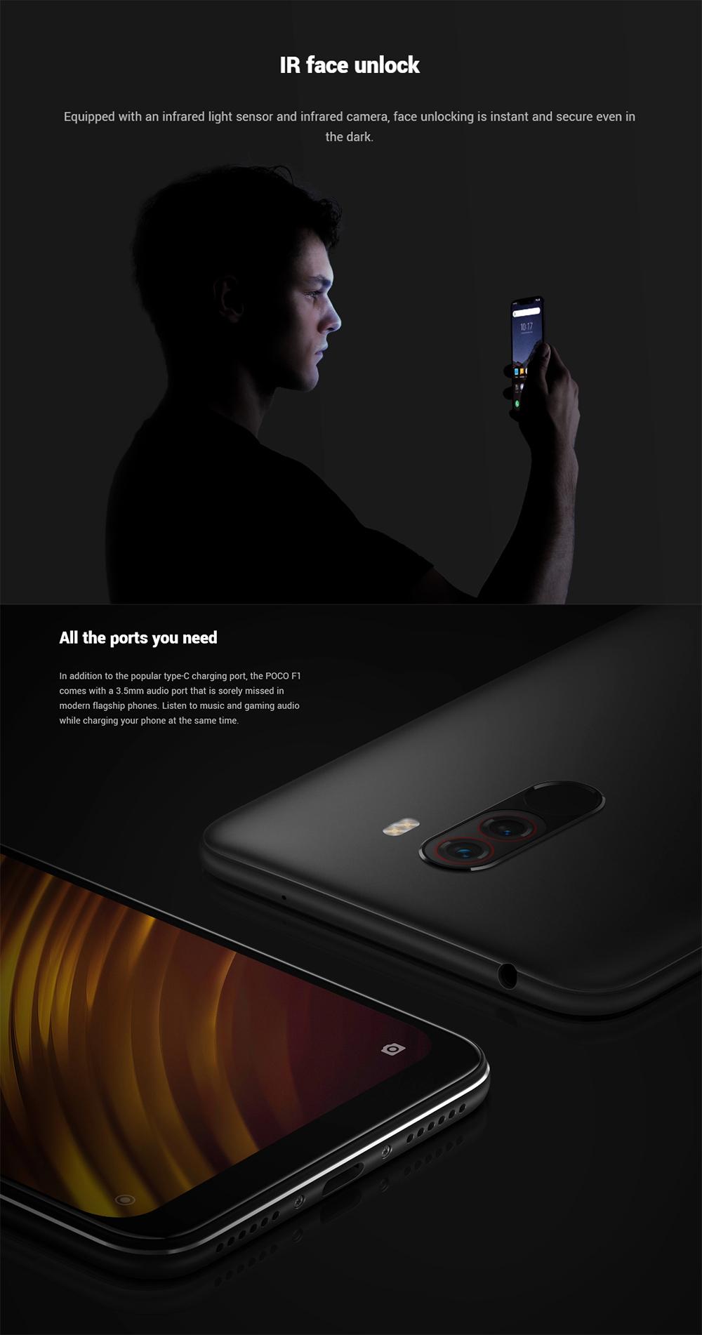 new xiaomi poco smartphone
