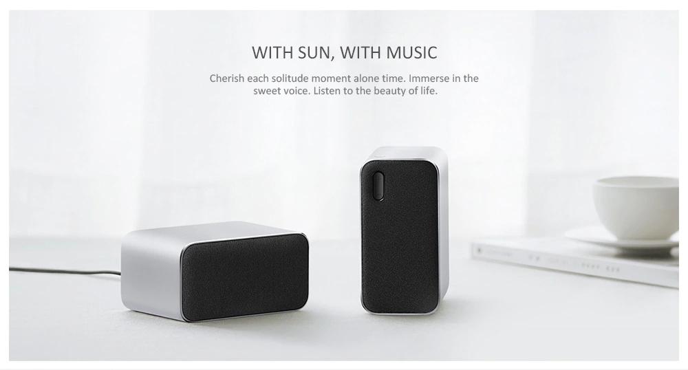 xiaomi bluetooth computer speaker