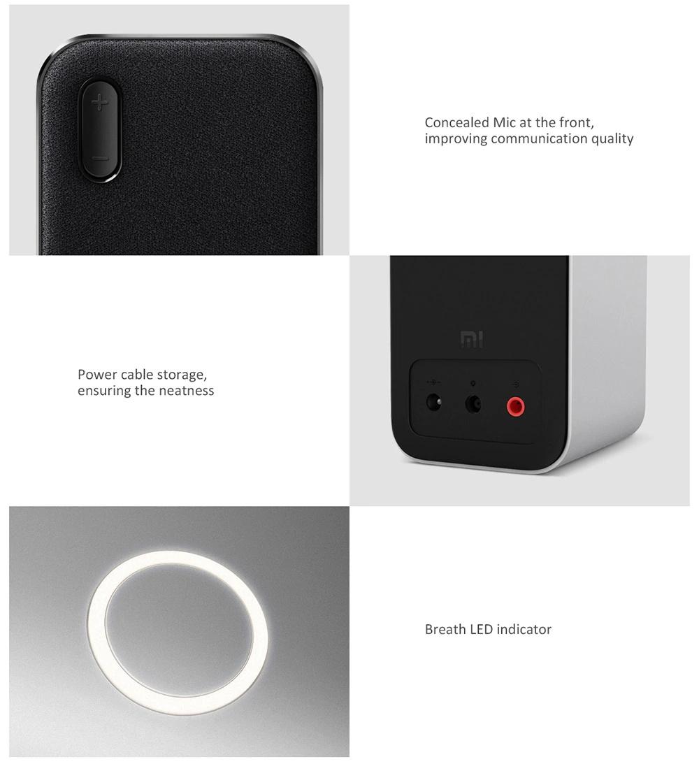 xiaomi wireless computer speaker sale