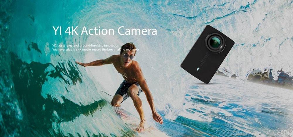 yi 2 camera new