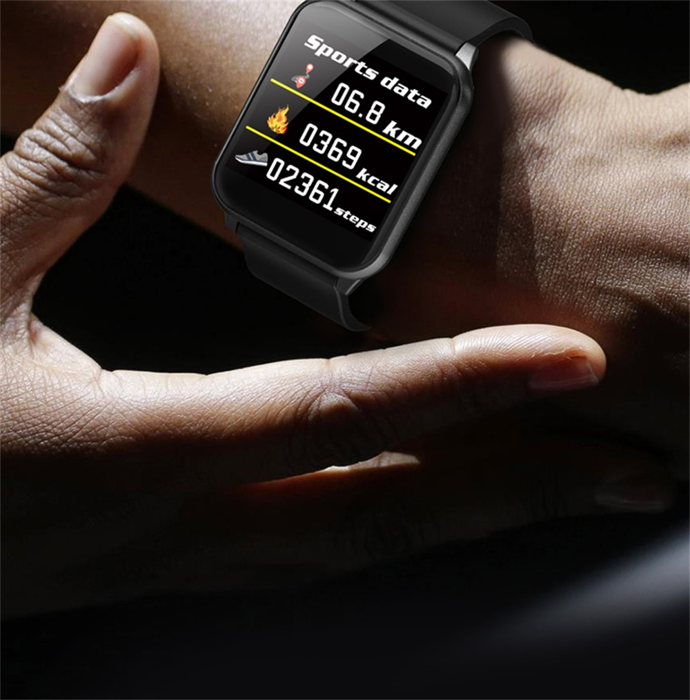 best sport smartwatch