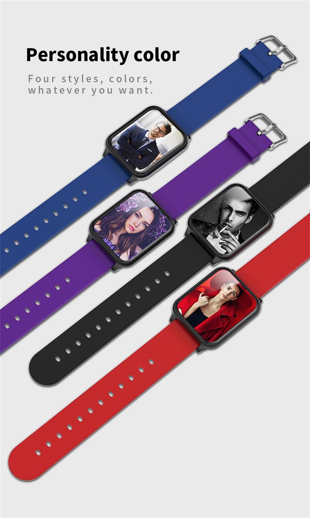 z02 smart watch online