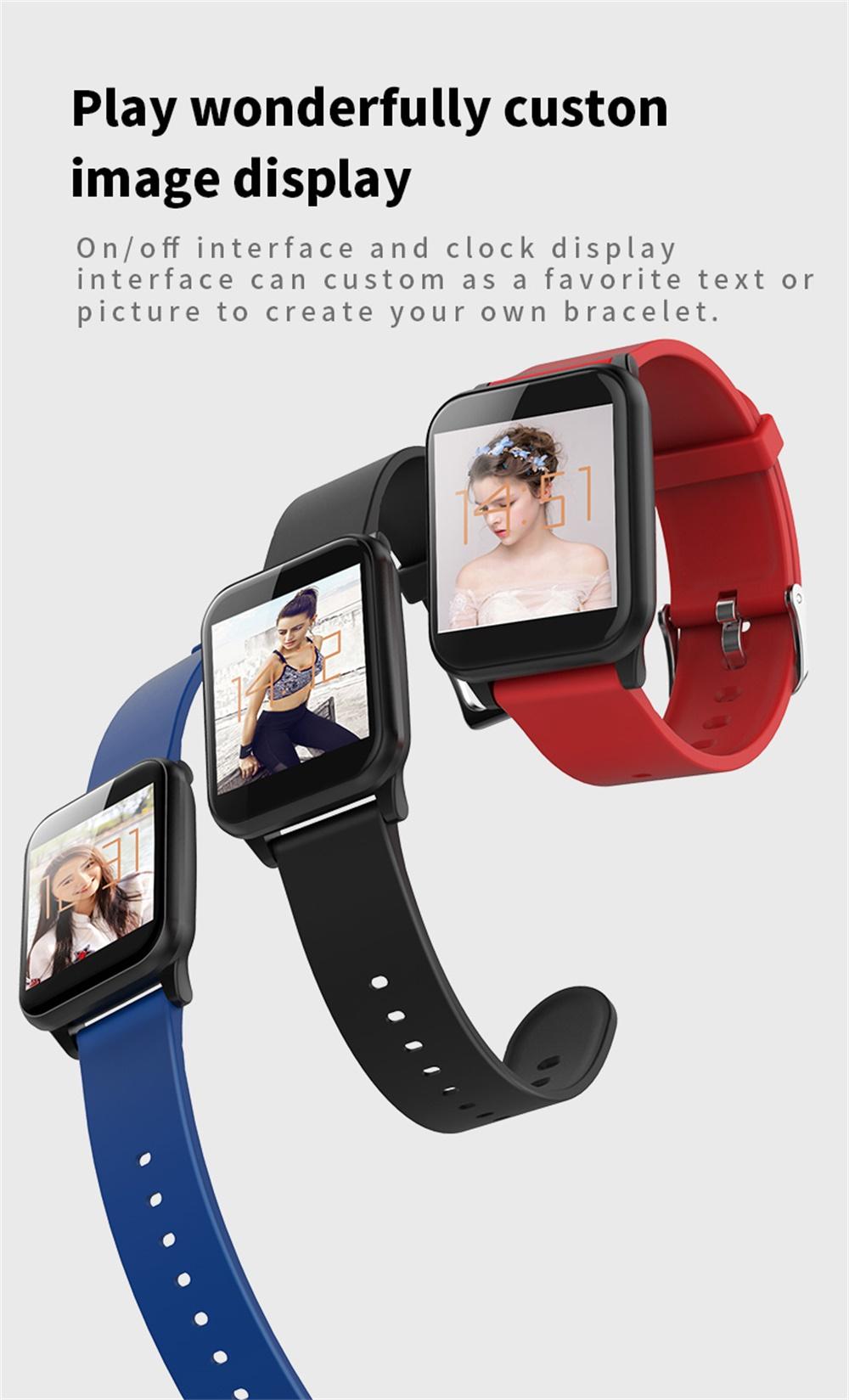 z02 smartwatch