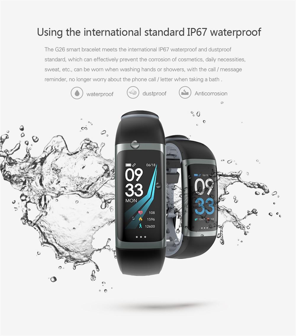 g26 watch